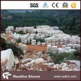 Alpine White Marble Series Own Quarry Part 4
