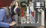 Laser Metal Welding Sample