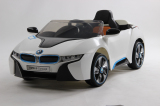 Licensed BMW I8 Concept Ride on Car Rje168