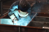 Welding Processing Show