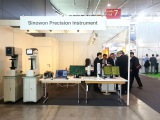 Review Sinowon 31th Control - International Trade Fair for Quality Assurance