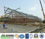 Hainan Steel Structure Conference Center