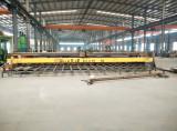 Hebei Huaqi factory workshop corner view