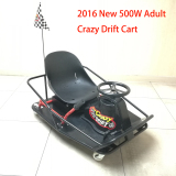 CE approved for crazy cart