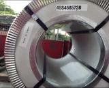 COLD ROLLED STAINLESS STEEL COIL (201 LISCO)