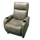 Recliner sofa for cinema