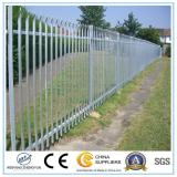 Wholesale & Low Price Black Powder Painted Steel Used Garden Fence