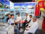 The Big 5 PMV International Building & Construction Show 2010, Saudi Arabia