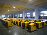 Big Order Quantity for Portable Diesel Generators