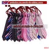 Silk Necktie Silk Tie Polyester Te Yiwu Agent(B8064)