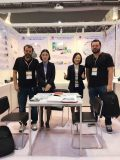 Exhibition in HongKong 2017 Global Sources Show