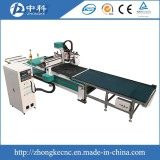 furniture producing line / cabinets producing cnc router