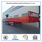 Bar plate / Sidewall semi trailer