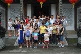 Trip in Huangshan 2012