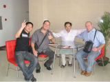 Professional Meeting of Air Conditioner