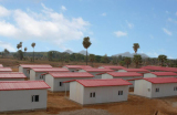 Project: Venezuela Prefabricated Houses