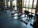 The One Of Our Manufacturer Professional Gym Center In Shanghai Of China-4