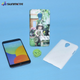 Sublimation Phone Cases for Meizu