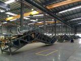 escalator production line