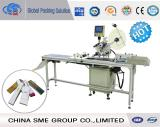 Flat Surface Labeling Machine