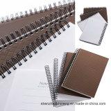 Notebooks ---- Stone Paper (RPD120-200um) No wood pulp & No poisonous & Tear resistant