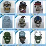 Skull Decoration