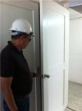 Two Panel Shaker Door