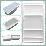 ABS Sheet Application --Refrigerator′s door inner ,inner liner
