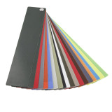 Multicolored G10 for Surfboard Fins /Knife Handle /Skating Fins