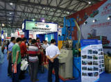 China International Eco- City Forum & Expo in Shanghai [July 7,2015]