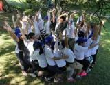Team Outdoor Trainning Jul.31st