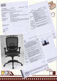SGS Office Chair(Fs-8415) Certificate