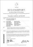 ECO PASSPORT