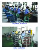 Hardware workshop & motor workshop