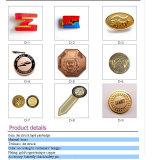 Die Struck Lapel Pins/Badges
