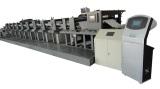 High Speed Poly Film Unit Type Flexo Printing Machine