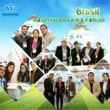 Brasil Hospitalar Fair & Forum 2016