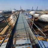 China NINGBO National Petroleum Projects