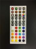 RGB light string controller