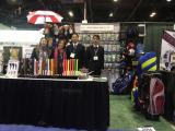 Good News:Gostar Took Part in PGA Orlando Show on Jan.24-26th,2013