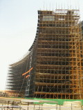 Scaffolding Project - 10