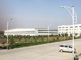 Zhongxin Heavy Industry Showcase