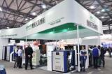 Denair air compressor Joins ComVac 2015 successfully