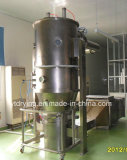 Functional carbohydrate-specific granulation drying production line