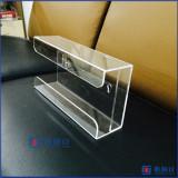 factory sell acrylic gloves dispenser box