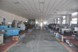 CNC workshop for sausage machines