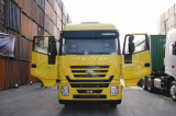 Hot Sale for hongyan genlyon 6x4 tractor truck