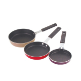 Nonstick cooking experience from chosing good cookware