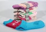 women terry socks(DL-WS-95)