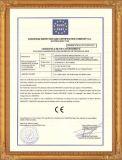 CE Certificate of Risense